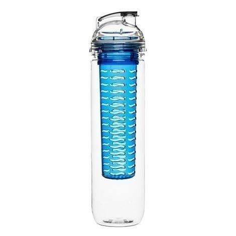 Sagaform Fresh Pullo Hedelmämännällä Sininen