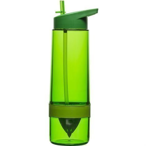 Sagaform Fresh Pullo Pusertimella Vihreä