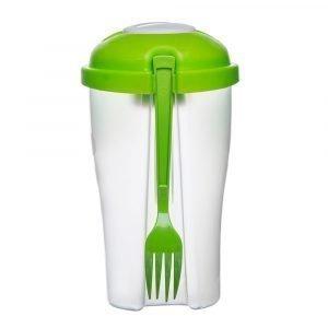 Sagaform Fresh To Go Salaatti Vihreä