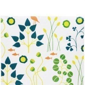 Sagaform Garden Servetit 20-pack