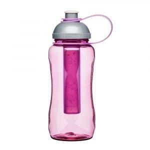 Sagaform Picnic Pullo Kylmäpatruunalla Vaaleanpunainen 52 Cl