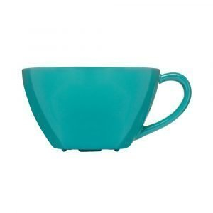 Sagaform Tea Teekuppi Turkoosi 70 Cl