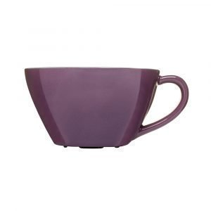 Sagaform Tea Teekuppi Violetti 70 Cl