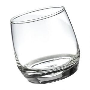 Sagaform Whiskey Viskilasit 6kpl