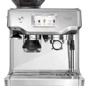Sage Barista Touch Ses 880 Bss Espressokone Silver