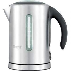 Sage The Soft Open Kettle Vedenkeitin Ruostumaton Teräs 1.7 L