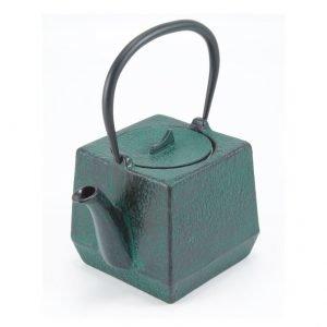 Satake Chiba Teekannu Vihreä 0
