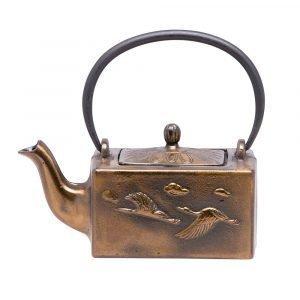 Satake Edo Teekannu Kulta 0