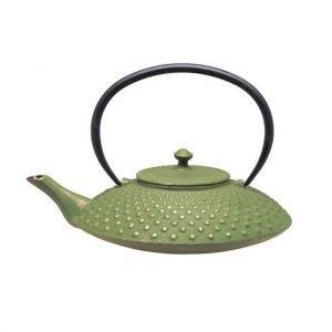 Satake Kawasaki Teekannu Vihreä 1 L
