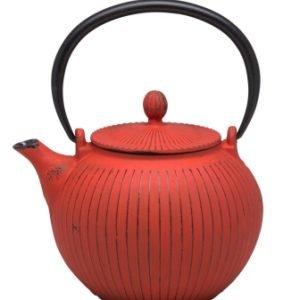 Satake Tokyo Teekannu Punainen 1.2 L