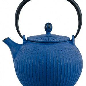 Satake Tokyo Teekannu Sininen 1.2 L