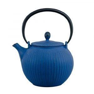 Satake Tokyo Teekannu Sininen 1