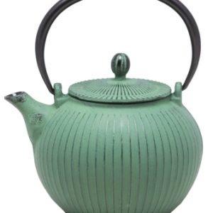Satake Tokyo Teekannu Vihreä 1.2 L