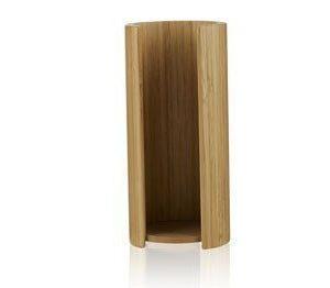 Scandinavia Bathroom Säilytysrasia SB punainen bambua