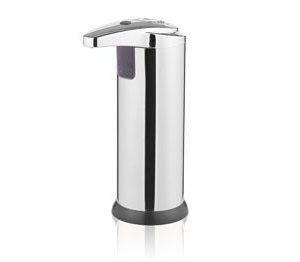 Scandinavia Bathroom Saippuapumppu Sensor blank