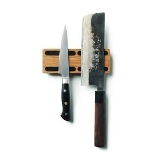 Scandinavian Design Factory Knife Catcher Duo Veitsilista Tammi 16 Cm