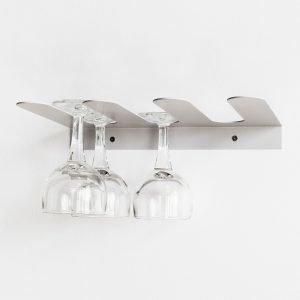 Scandinavian Design Factory Upside Down Lasipidike Pale Grey