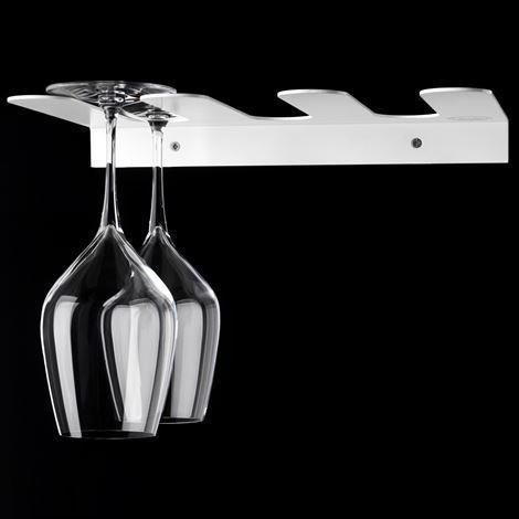 Scandinavian Design Factory Upside Down Lasiteline Valkoinen