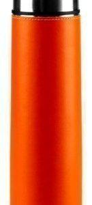 Scandinavian Home Termos Skin+ oranssi 1000ml