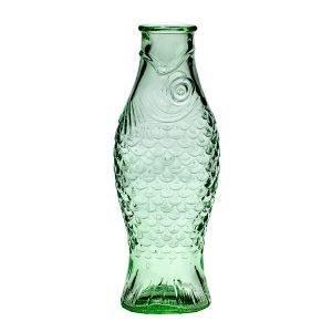 Serax Fish Bottle Vihreä 1 L