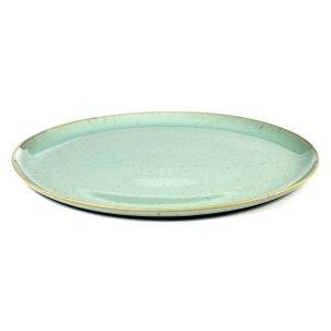 Serax Lautanen Light Blue 22 Cm