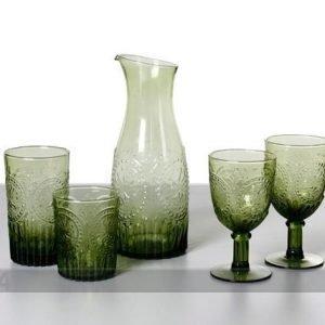 Sg Karahvi Verde Green