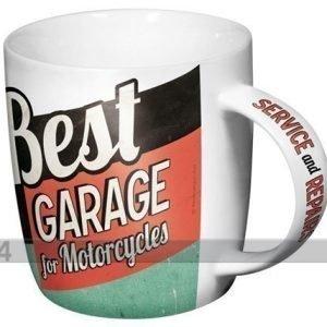 Sg Muki Best Garage