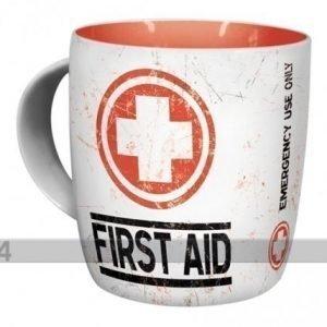 Sg Muki First Aid