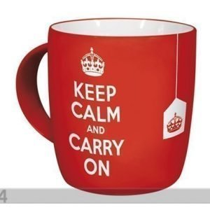 Sg Muki Keep Calm And Carry On