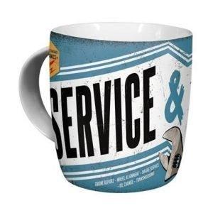 Sg Muki Service & Repair
