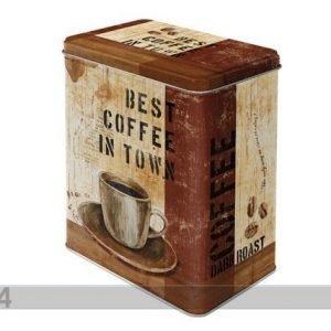 Sg Peltipurkki Bes Coffee 3 L