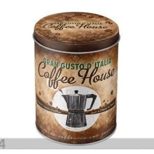 Sg Peltipurkki Coffee House 1 L