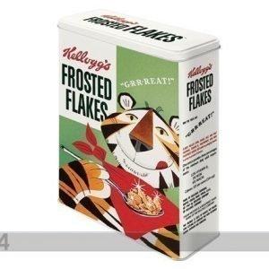 Sg Peltipurkki Frosted Flakes 4 L