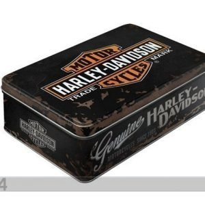 Sg Peltipurkki Harley-Davidson 2