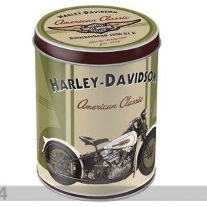 Sg Peltipurkki Harley-Davidson American Classic 1 L