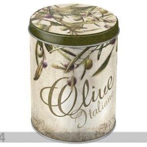 Sg Peltipurkki Olive Italiane 1 L