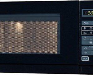 Sharp Mikroaaltouuni 20L musta