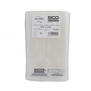 Sico Vakuumipussit 16x25 Cm 50 Kpl