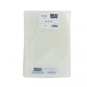 Sico Vakuumipussit 25x35 Cm 50 Kpl