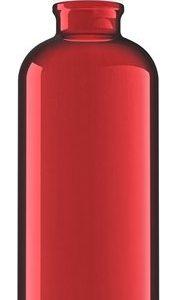 Sigg Traveller Juomapullo Punainen 0.6 L