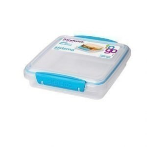 Sistema 450ml Sandwich BoxTo Go