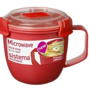 Sistema Annosrasia Mikroon 585 Ml