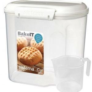 Sistema Bake It Rasia Mittakupilla 3.25 L