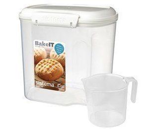 Sistema Bake it 2