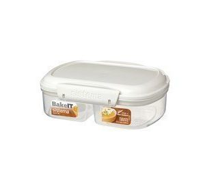 Sistema Bake it 630ml Split