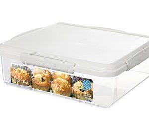 Sistema Bakery Box 3
