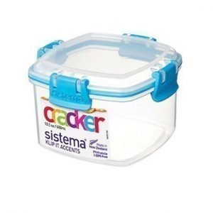 Sistema Klip it 400ml Cracker Accents