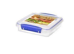 Sistema Klip it 450ml Sandwich Box