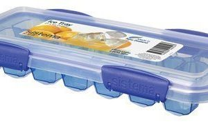 Sistema Klip it Large Ice Cube Tray