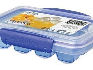 Sistema Klip it Medium Ice Cube Tray
